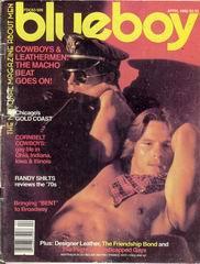 QUEST Blueboy mag