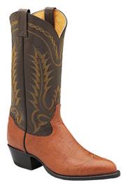 SYMBOL cowboy boot