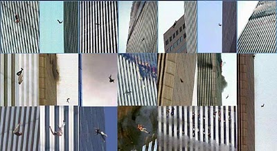 9 11 Jumpers Body Photos http://lauriekendrick.wordpress.com/category/world-trade-center-jumpers/