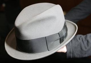 jack ruby's hat