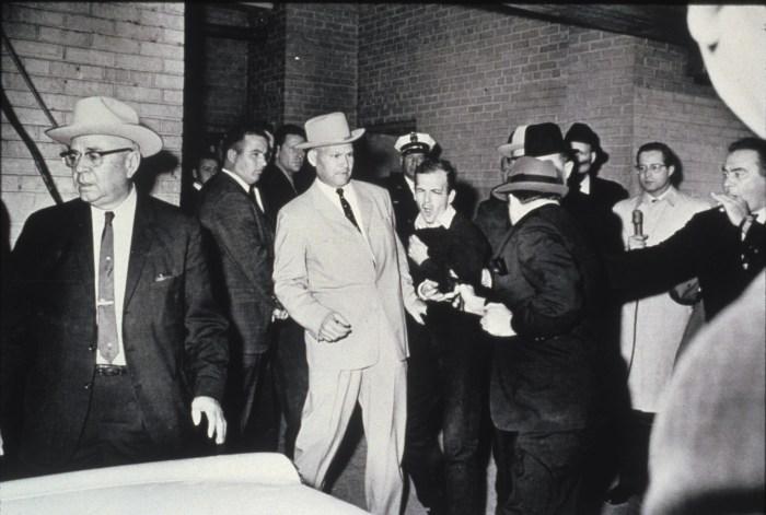 JFK iconomic photo