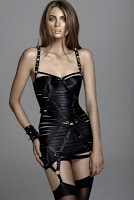 bordelle 2011 kinky dress