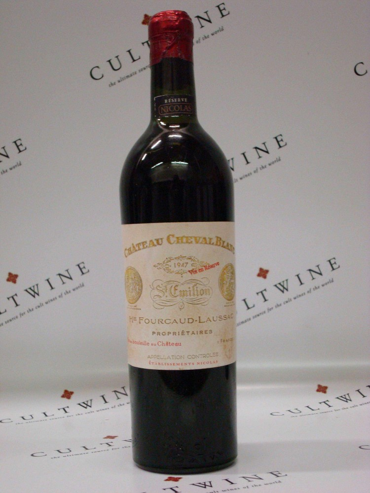 chateau blanc expensive