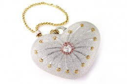 expensive purse mouawad
