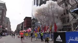 boston bombging