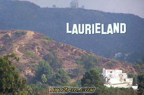 laurieland